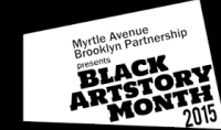 Black Artstory Artwalk